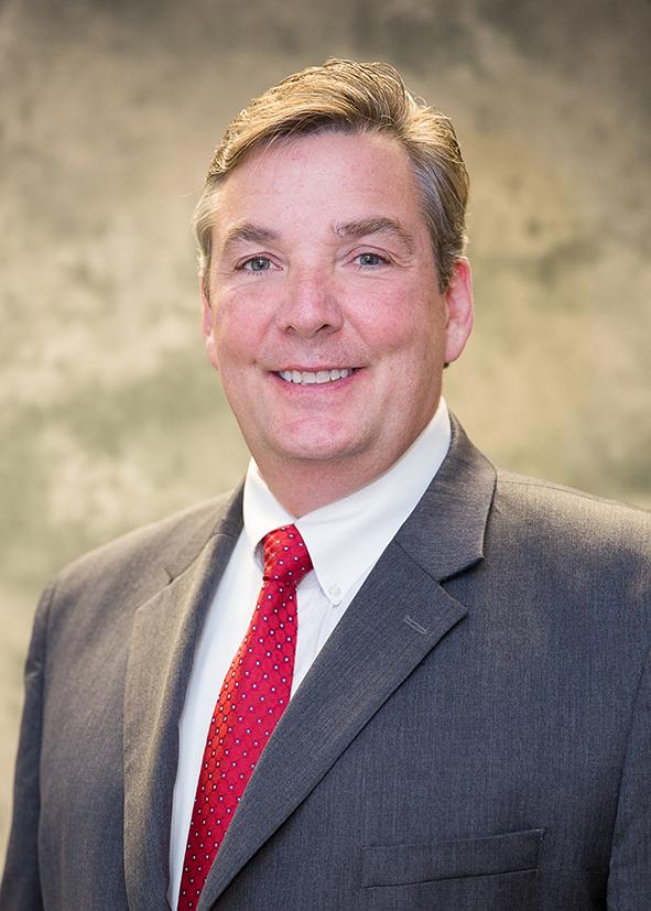 James M. Simasko : Partner Attorney