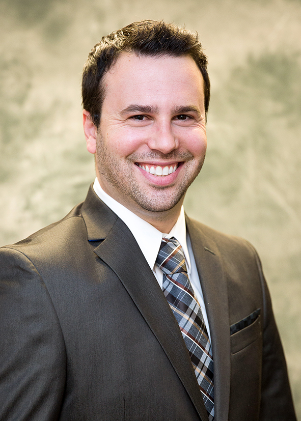 Mike Palazzolo : Attorney